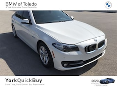 2015 BMW 528i Sedan in [Company City]