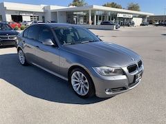 2011 BMW 328i xDrive Sedan in [Company City]