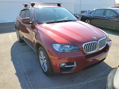 2013 BMW X6 xDrive50i Sports Activity Coupe in [Company City]