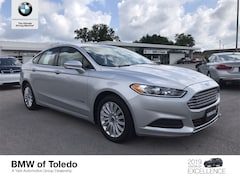 2013 Ford Fusion Hybrid SE Sedan in [Company City]
