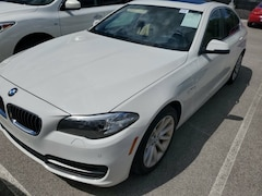 2014 BMW 535i xDrive Sedan in [Company City]