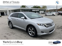 2013 Toyota Venza Limited V6 Crossover in [Company City]