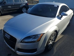 2008 Audi TT 3.2 Coupe in [Company City]