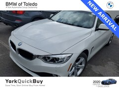 2015 BMW 428i xDrive Coupe in [Company City]