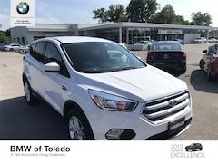 2017 Ford Escape SE SUV in [Company City]