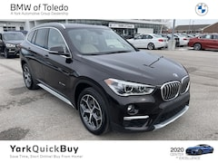 2017 BMW X1 sDrive28i SAV in [Company City]