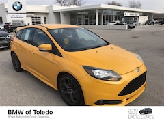 2013 Ford Focus ST Base Hatchback in [Company City]