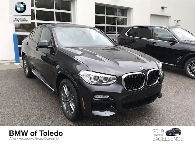 BMW X4 Lease >> Lease New Bmw X4 In Sylvania Toledo Oh