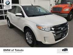 2013 Ford Edge Limited AWD SUV in [Company City]