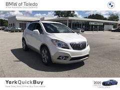 2014 Buick Encore Convenience SUV in [Company City]