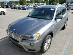 2013 BMW X3 xDrive28i SAV in [Company City]