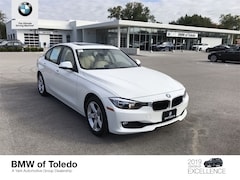 2013 BMW 328i xDrive Sedan in [Company City]
