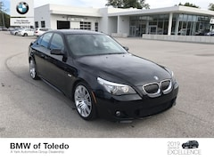 2010 BMW 550i Sedan in [Company City]