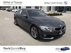2017 BMW 440i xDrive Gran Coupe in [Company City]