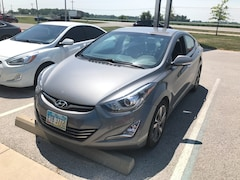 2014 Hyundai Elantra Sedan in [Company City]