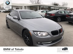 2013 BMW 328i Convertible in [Company City]