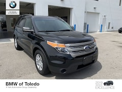 2011 Ford Explorer Base SUV in [Company City]
