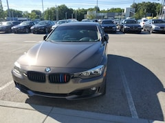 2015 BMW 328i xDrive Sedan in [Company City]