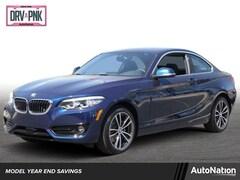 2018 BMW 230i Coupe