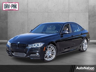 2015 BMW 335i Sedan in [Company City]