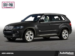 Used 2010 BMW X5 xDrive48i SAV