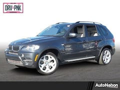 Used 2011 BMW X5 SAV
