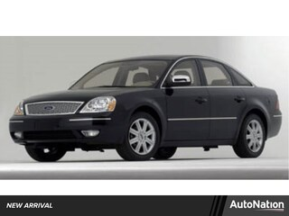 Used 2005 Ford Five Hundred SEL Sedan