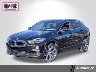 2020 BMW X2 xDrive28i Sports Activity Coupe in [Company City]