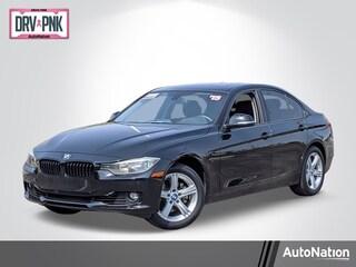 2015 BMW 328i xDrive w/SULEV Sedan in [Company City]