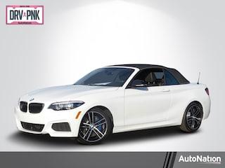 2020 BMW M240i i Convertible