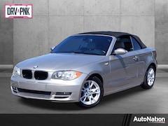 2008 BMW 128i Convertible