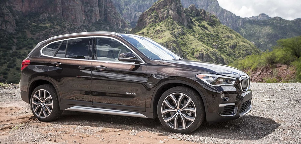 2017 Bmw X1 For Sale In The Woodlands At Bmw Of The Woodlands