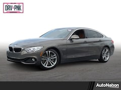 Used 2016 BMW 435i i A8 Gran Coupe in Houston