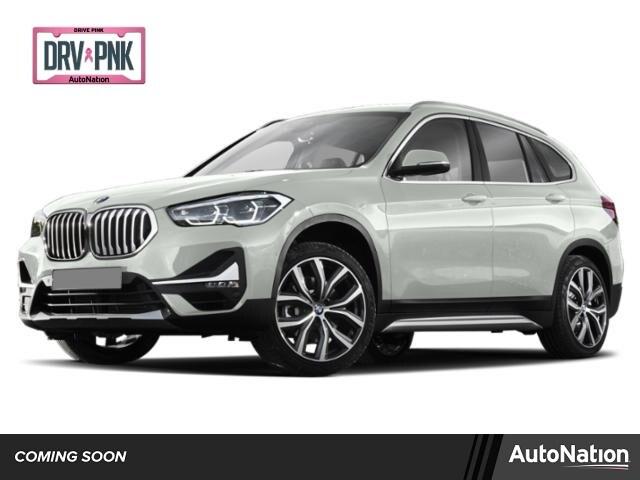 BMW Of Tucson >> New 2020 Bmw X1 Sdrive28i For Sale Tucson Az