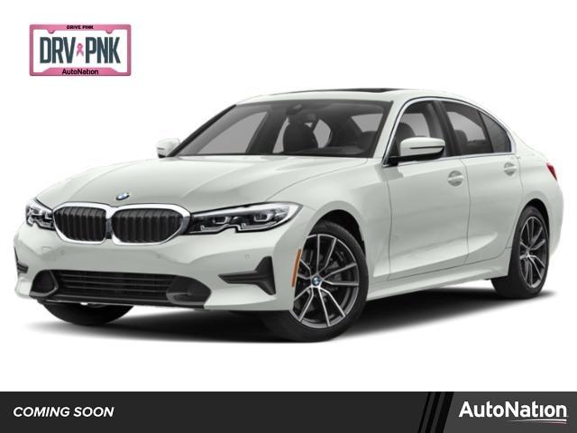 BMW Of Tucson >> New 2020 Bmw 330i For Sale Tucson Az 3mw5r1j07l8b16481