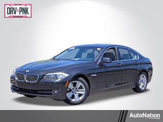 2011 BMW 528i Sedan in [Company City]