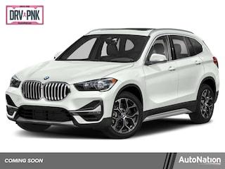 2021 BMW X1 Sport Utility