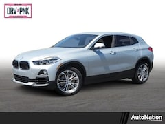 2019 BMW X2 xDrive28i Sports Activity Coupe