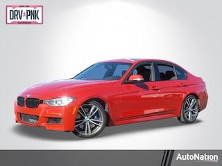 2015 BMW 335i w/South Africa Sedan in [Company City]