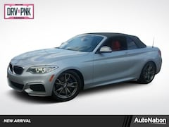 2015 BMW M235 Convertible in [Company City]