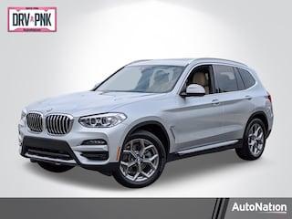 2021 BMW X3 sDrive30i SAV for sale in Tucson
