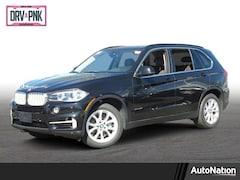 Used 2016 BMW X5 xDrive40e SAV in Houston