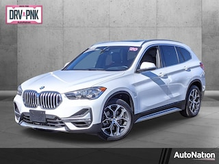 2020 BMW X1 xDrive28i SAV in [Company City]
