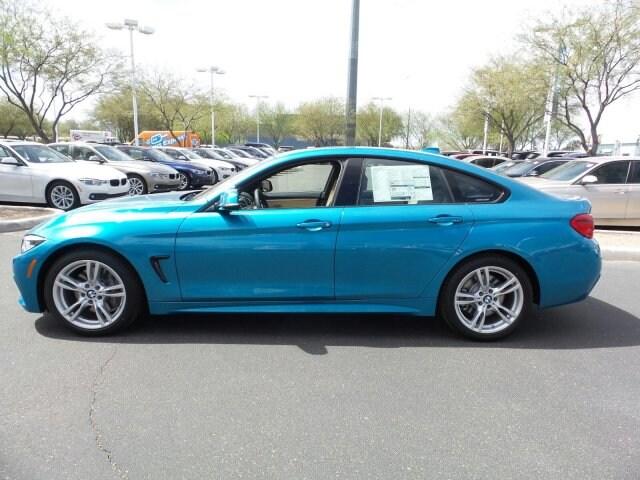 New 2018 Bmw 440i For Sale Tucson Az Wba4j5c55jbf20283