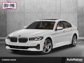 2022 BMW 530i Sedan