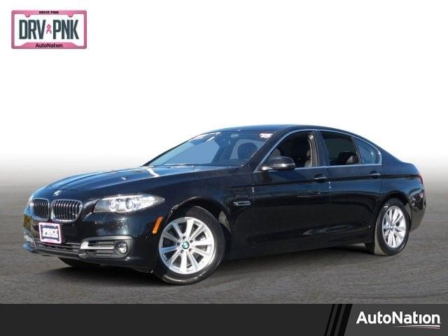 2015 BMW 528i Sedan