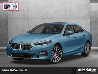 2021 BMW 2 Series Gran Coupe