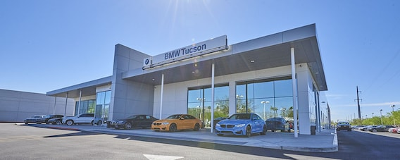 Bmw Dealership Oro Valley Az Bmw Sales Specials Service Bmw Tucson
