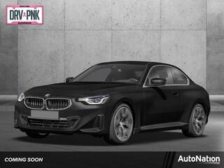 2022 BMW 2 Series 2dr Car