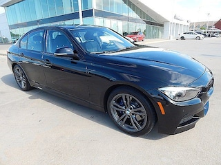 2015 BMW 3 Series 328i**M SPORT! HEADS UP! NAVIGATION! AND MUCH MORE Sedan